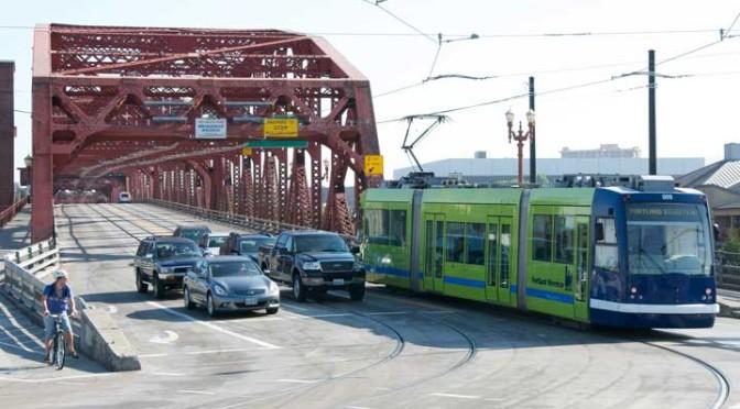 Sacramento Streetcar Project Links