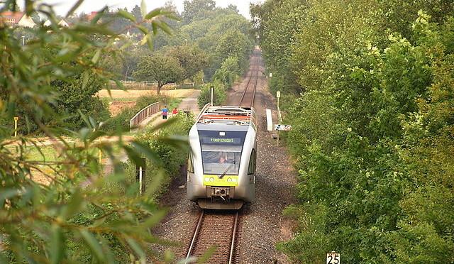 Even European Trains Could Be Better: Passenger Manifestos
