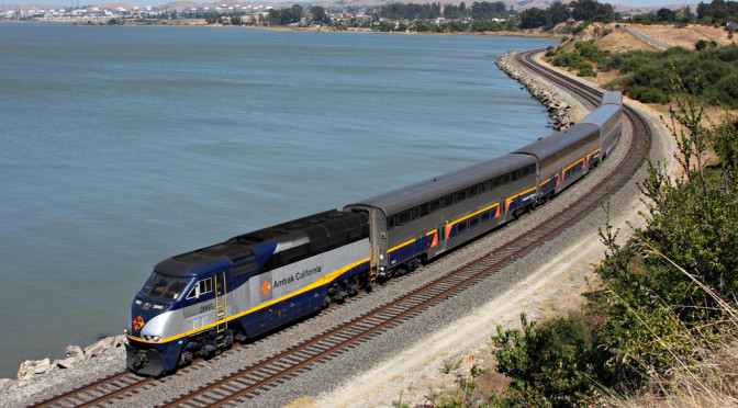 TRAC's Comments on Draft State Rail Plan Now Online