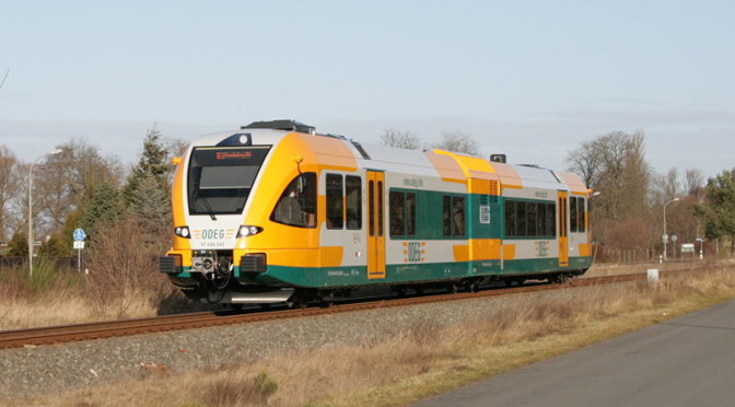 Significant Rail News, September 30, 2014