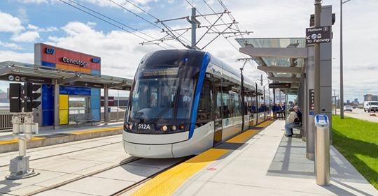 Train Riders Association of California   Bringing More Train