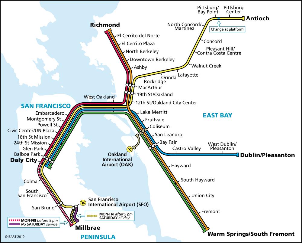 Train Riders Association of California | Bringing More Train